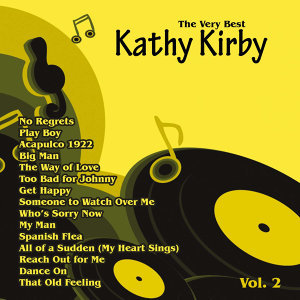 The Very Best: Kathy Kirby Vol. 2