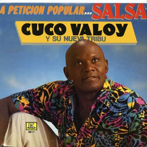 A Peticion Popular...Salsa