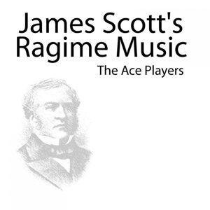 James Scott's Ragime Music