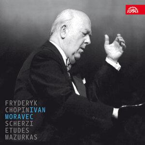 Chopin: Scherzi, Etudes, Mazurkas