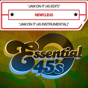 Jam On It (Digital 45)