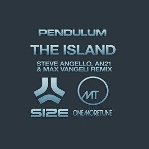 The Island - Steve Angello, AN21 & Max Vangeli Remix