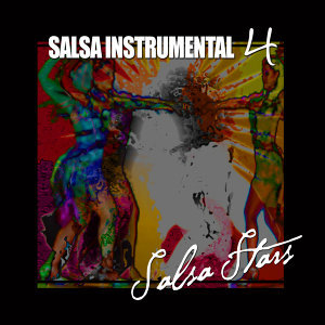 Salsa Instrumental Vol 4