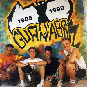 Guana Batz 1985-1990