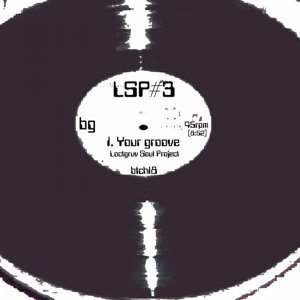 Your Groove EP