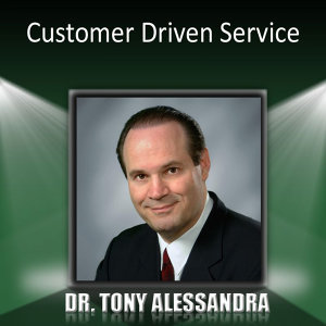 Customer Driven Service