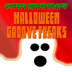 Halloween Groove Freaks