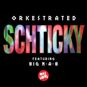 Shticky (feat. Big N.A.B)