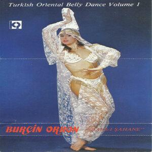 Raks-ı Şahane / Turkish Oriental Belly Dance Volume 1
