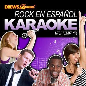 Rock En Español Karaoke, Vol. 13