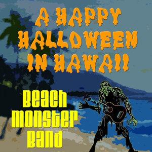 A Happy Halloween in Hawaii