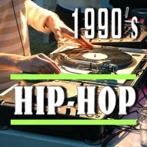 1990's Hip Hop Instrumentals, Vol. 2