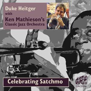 Celebrating Satchmo