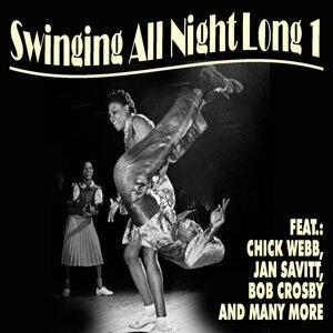 Swinging All Night Long, Vol. 1