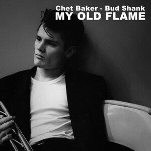 Chet Baker - Bud Shank, My Old Flame