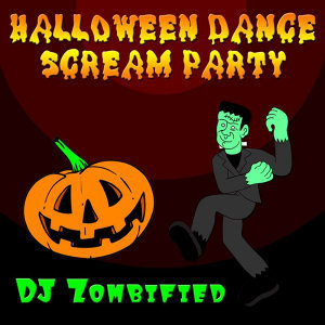 Halloween Dance Scream Party