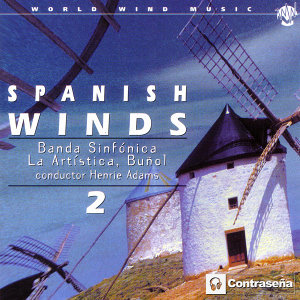 Spanish Winds 2