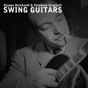 Django Reinhardt & Stéphane Grappelli, Swing Guitars