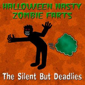 Halloween Nasty Zombie Farts