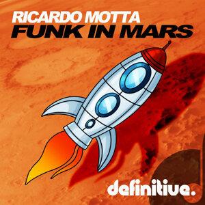 Funk in Mars EP