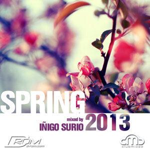Spring 2013 (Mixed by Inigo Surio)
