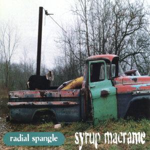 Syrup Macrame
