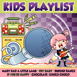 Kids Playlist