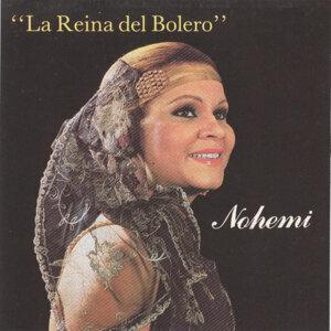 La Reina Del Bolero
