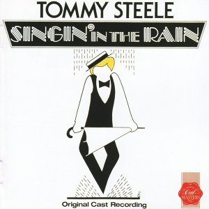 Singin In The Rain - Original Cast Recording