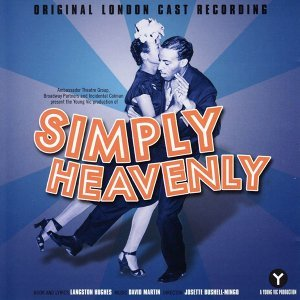 Simply Heavenly - Original London Cast Recording