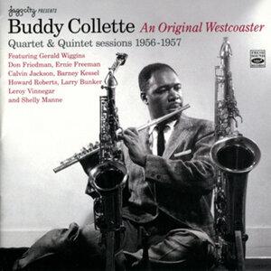 Quartet & Quintet Sessions: 1956 - 1957