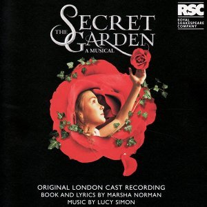 The Secret Garden - Original London Cast Recording