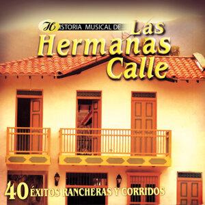 Historia Musical - 40 Éxitos Rancheras y Corridos