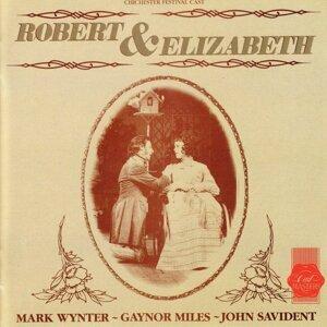 Robert & Elizabeth - 1987 Chichester Festival Cast Recording