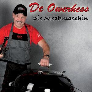 Die Steakmaschin