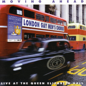 Moving Ahead - Live At The Queen Elizabeth Hall