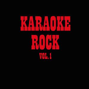 Karaoke Rock Vol.1