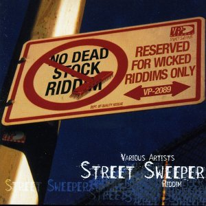 Street Sweep Riddim
