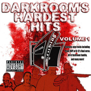 Darkroom's Hardest Hits Vol1