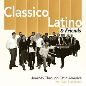 Journey Through Latin America