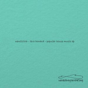 Popular House Music EP