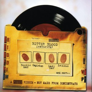 Bitter Blood Riddim