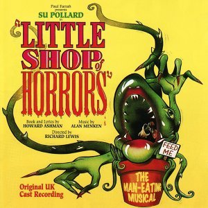 Little Shop Of Horrors - Original UK Cast Recording