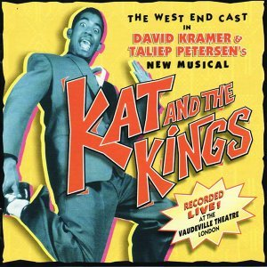 Kat And The Kings - Original West End Cast Recording