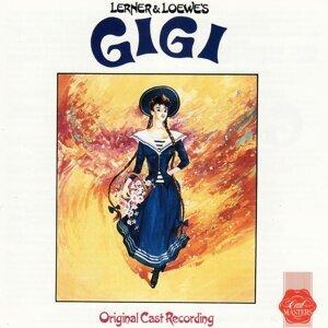 Gigi - Original 1985 London Cast Recording