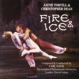 Jayne Torvill & Christopher Dean: Fire & Ice