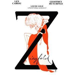 Ziegfeld - Original London Cast Recording