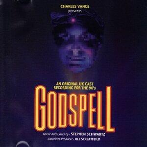 Godspell -1994 UK Cast Recording
