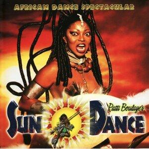Sun Dance - Original Cast Recording