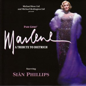 Marlene - A Tribute To Dietrich